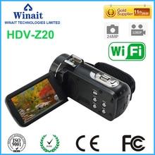 "max 24mp  16x digital zoom with 3.0"" TFT display digital video camera"