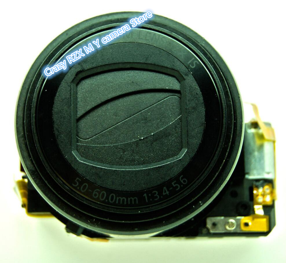 Optical Zoom Lens Repair Parts For Canon PowerShot SX150 IS  PC1677 Digital Camera