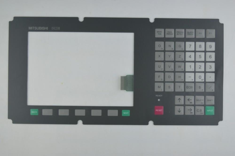 KS MB952B KSMB952B Membrane Keypad for M3 CNC system New 90 days warranty FAST SHIPPING New