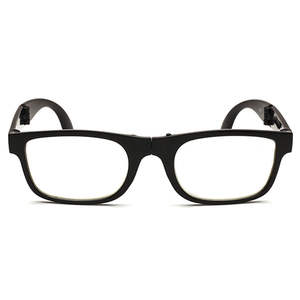 Reading-Glasses Portable Female Presbyopia Men's 250/300/350/400-degree