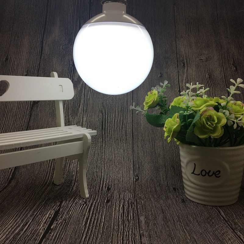 1 pcs LED Lamp E27 E26 10 W 20 W 30 W G80 G95 G120 Led Koud Wit Warm wit Lampada Ampul Bombilla Lamp Verlichting