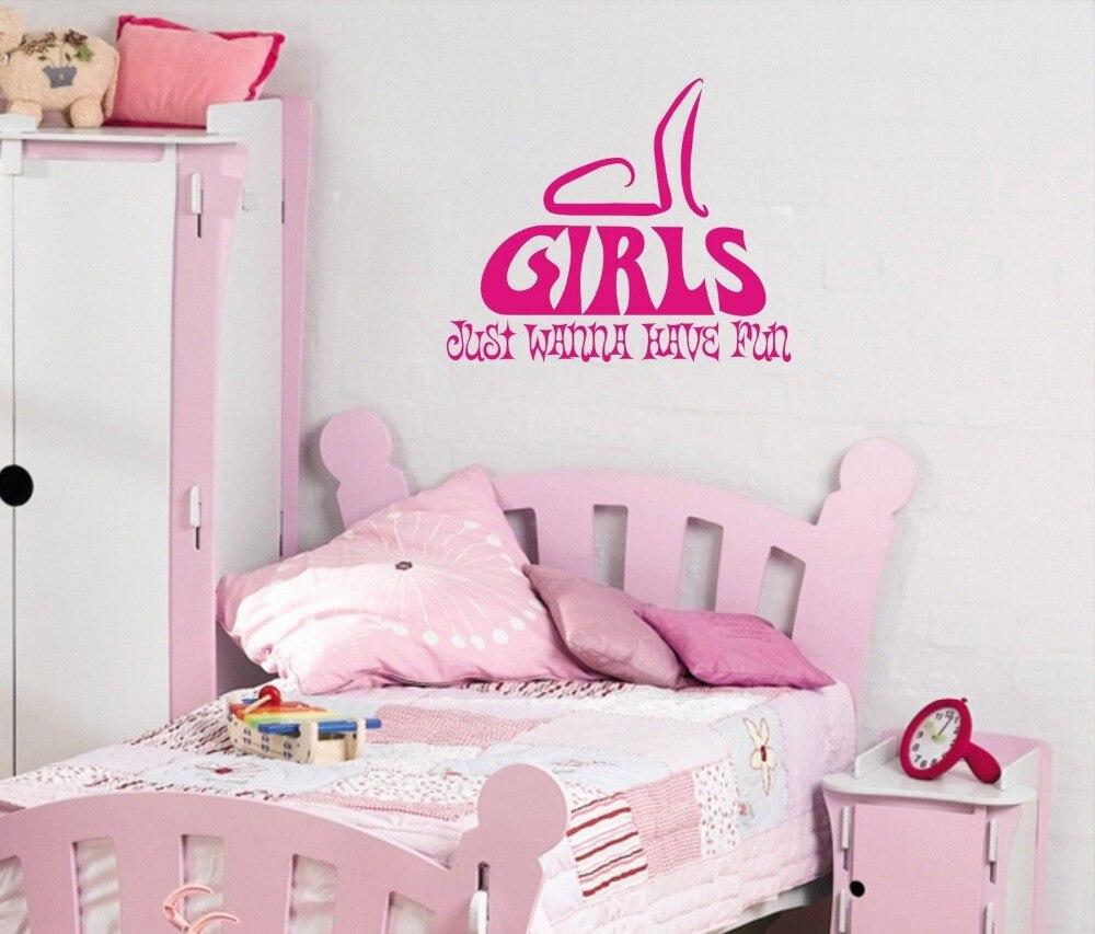 Fun Bedroom Decor