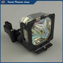 เปลี่ยนโคมไฟโปรเจคเตอร์ไม่แสดงราคา-LMP55สำหรับซันโยPLC-XU47/PLC-XU48/PLC-XU50/PLC-XU51/PLC-XU55/PLC-XU58ฯลฯ
