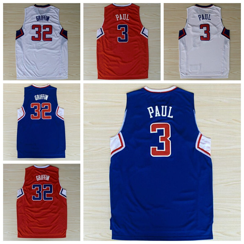 32 blake griffin jersey youth 9d092dc74995c