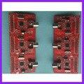 TVP5150 Модуль FPGA SDRAM PAL Декодирования Видео Аналоговый AV Вход Камеры VGA Дисплей