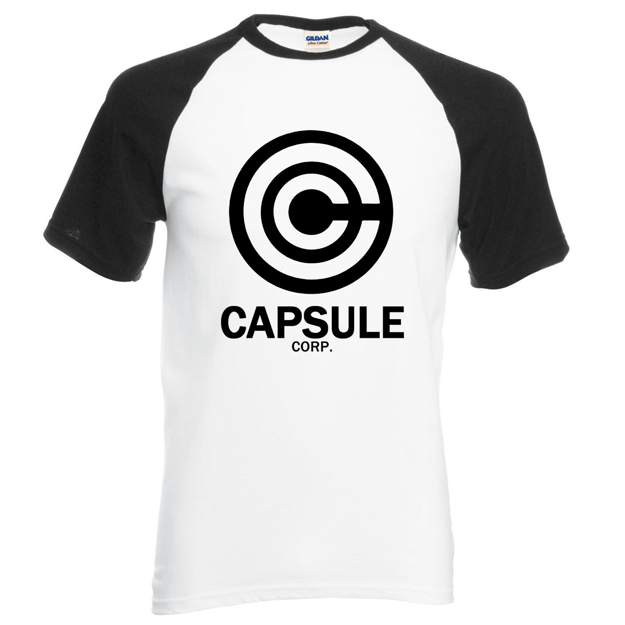 New summer 100% cotton . raglan men t-shirt fashion 1