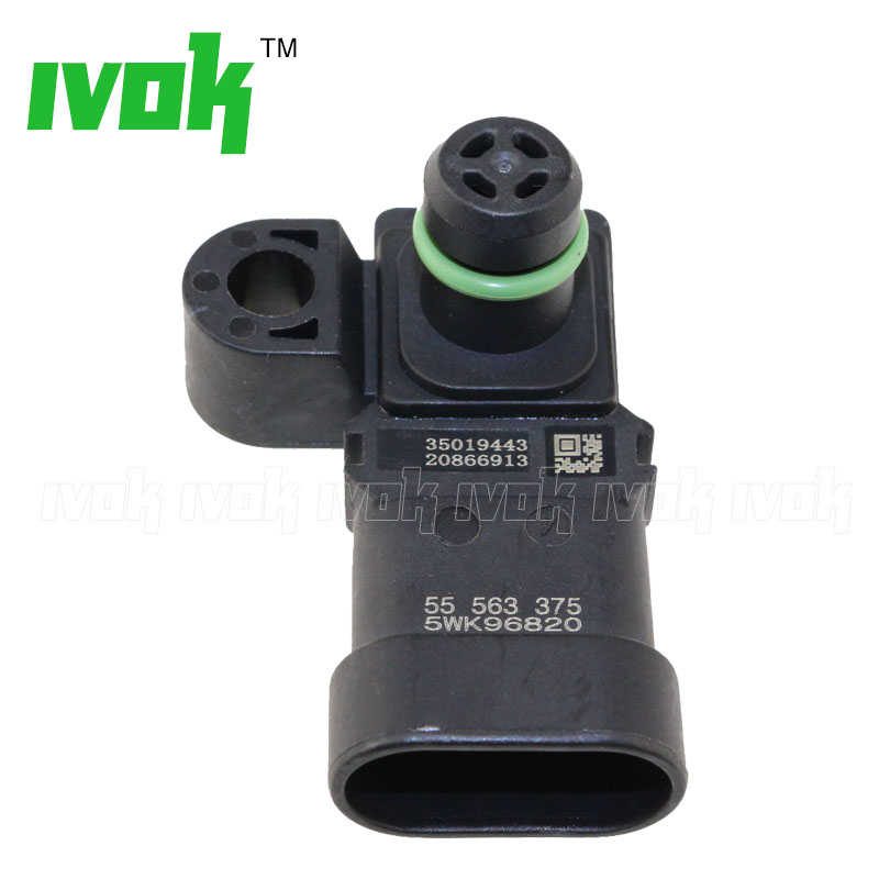 MAP Sensor Manifold Absolute Intake Air Boost Pressure