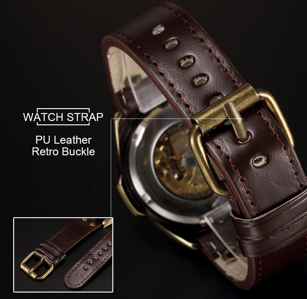 automatic watch men 7