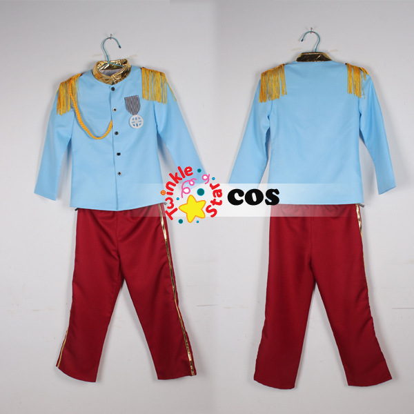 aliexpresscom buy 2017 halloween costumes for boys prince charming cinderella cosplay costume prince outfit for children prince costumes boys from - Prince Charming Halloween Costumes