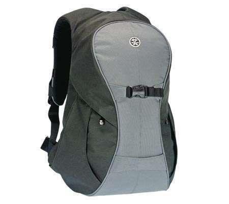 Crumpler Camera Backpack Slr Bag 15 Inch Laptop Large Capacity For Nikon Canon