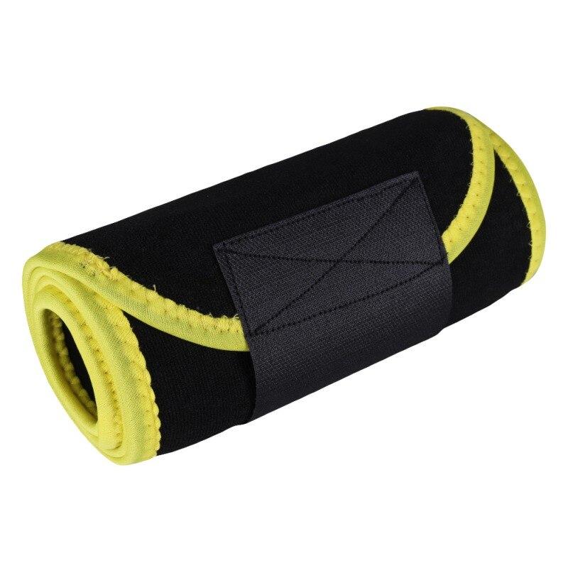★  W пятицветный регулируемый пояс пота спортивный пояс корсет коррекция фигуры йога пояса 20   110 код ①