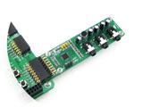 UDA1380 Board