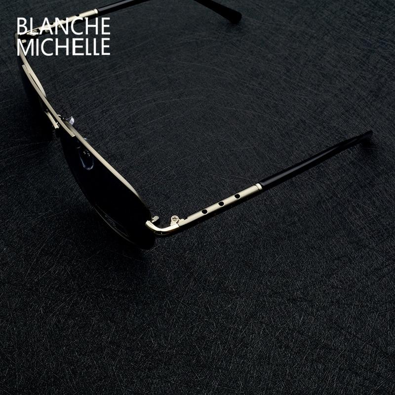 Ny Hot High Quality varumärkesdesigner Polariserade solglasögon - Kläder tillbehör - Foto 6