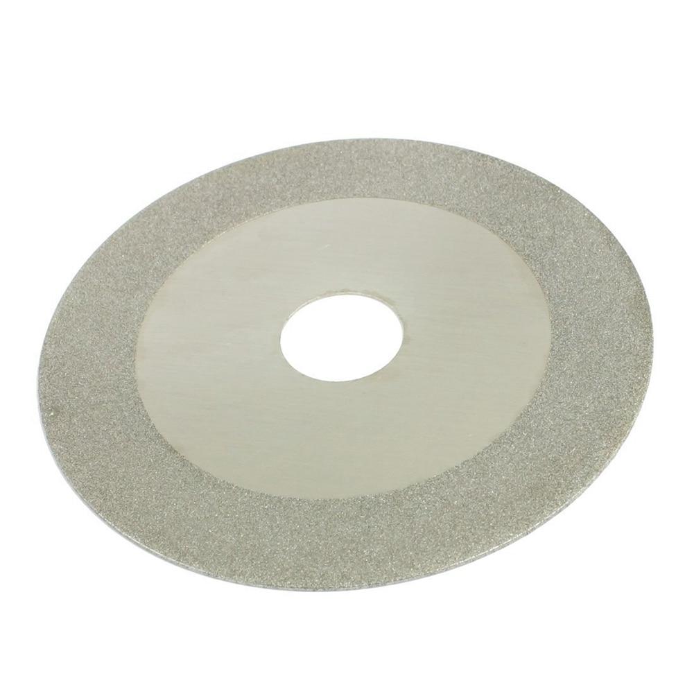 SHGO HOT-100mm X 20mm X 1mm Double Side Glass Diamond Saw Blade Cutting Disc