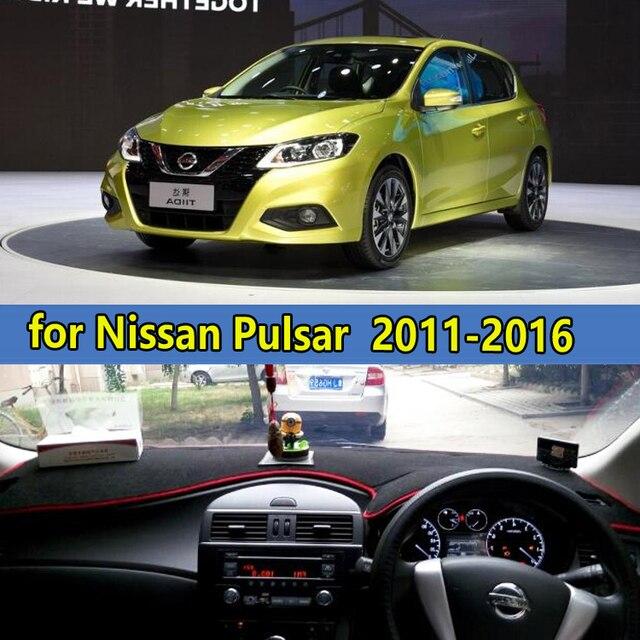 Nissan pulsar 2011