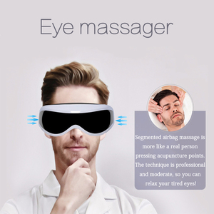 eye massager health and beauty