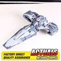 LEPIN 05008 689 pcs A Força Despertar Sith Infiltrator Bloco de Construção De STAR WARS Darth Margus Compatível Brinquedos Caçoa o Presente