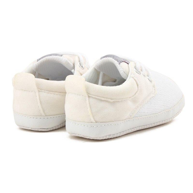 Babyschoenen Jongens Hoge kwaliteit mannelijke baby vrijetijdssporten - Baby schoentjes - Foto 6