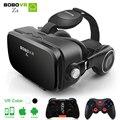 VR BOBOVR Z4 mini caja 2,0 3D gafas de realidad Virtual de gafas de google cartón BOBO VR auriculares para 4,3-6,0 pulgadas teléfonos inteligentes
