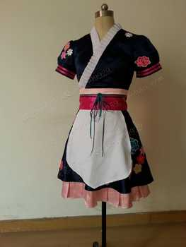Cosplay Costume Alice Madness Returns Alice Misstitched Halloween Christmas Party - DISCOUNT ITEM  0% OFF All Category