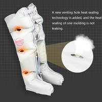 A pair of foot pressure massager accessories relieve fatigue and promote blood circulation