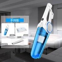 Household Vacuum Cleaners Strong Handheld High Power Vacuum Cleaner
