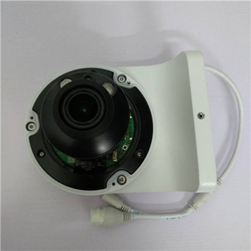 Dahua Ip Camera 6MP POE IPC-HDBW4631R-ZAS 2.7~13.5mm varifocal motorized lens IR30M IP67 built-in SD card slot audio interface