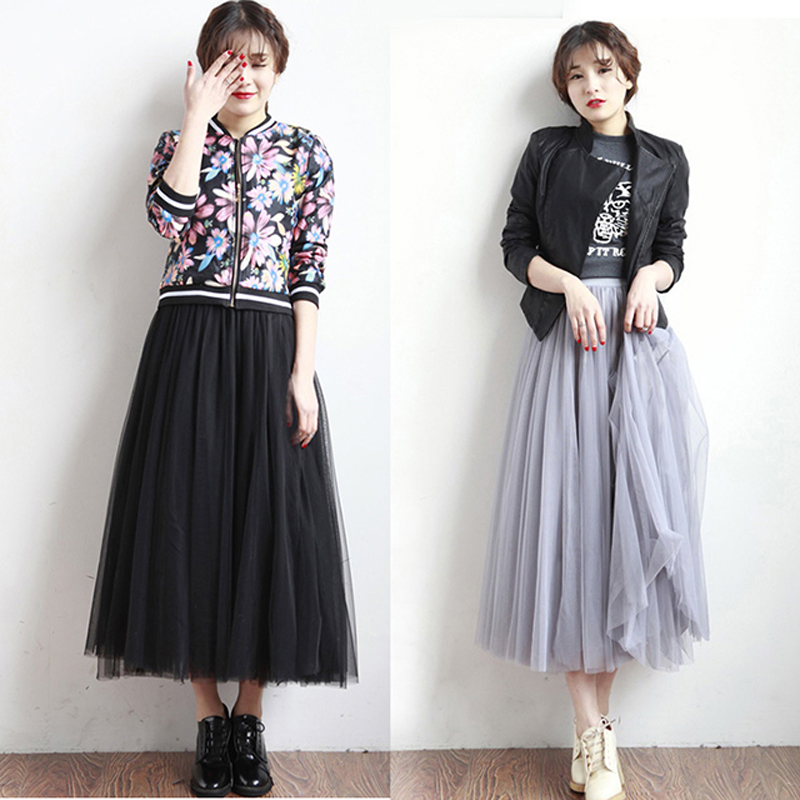 Online Get Cheap Gray Pleated Skirt -Aliexpress.com | Alibaba Group