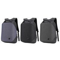 Laptop Bag Student Shoulder Bags For Xiaomi Mi Notebook Air 15.6 inch Sport Travel Backpack For Macbook Pro 13 Case