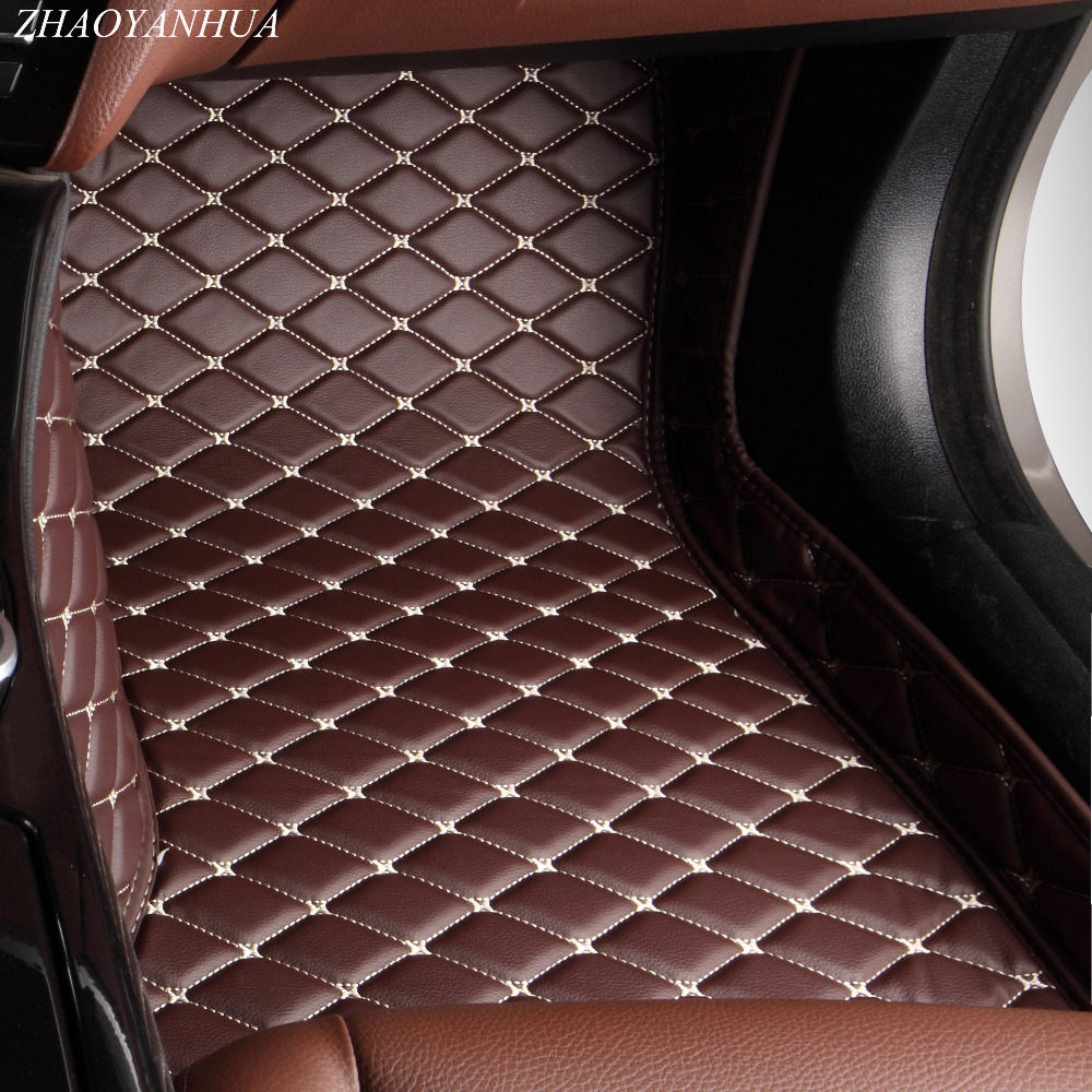 ZHAOYANHUA car floor mats for Kia Sportage Cerato Forte K3 Rio K2 full cover good case all weather car-styling carpet liners (20ZHAOYANHUA car floor mats for Kia Sportage Cerato Forte K3 Rio K2 full cover good case all weather car-styling carpet liners (20