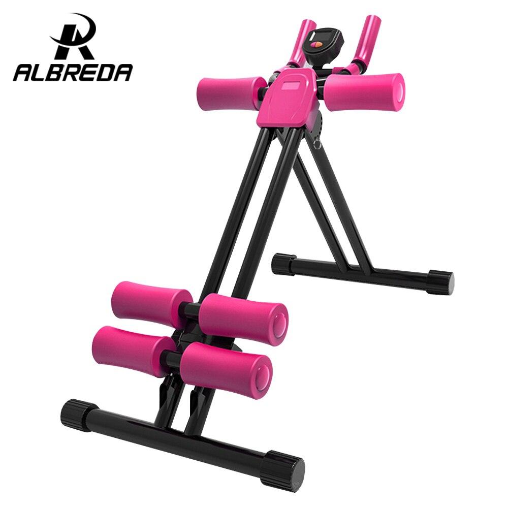 5 minute workout machine