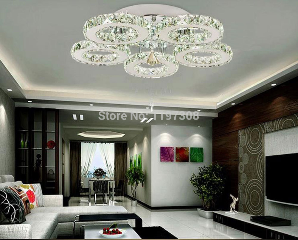 led lighting designs. 2016 New Arrival Modern Design Restaurant Led Crystal Chandelier Living Room Light Lamps Lamparas Lights Lustres Luminaire-in Chandeliers From Lighting Designs
