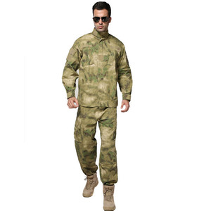 Image 3 - MEGE US ACU Army Combat Uniform, Military Camouflage Multicam Suit, Clothing Tactical Airsoft Paintball Equipment