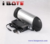 kettle type 48v battery 48V10.4Ah electric bike battery samsung 48 volt suitable for bafang motor of e bike