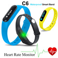 Sports Smart Mini Wristband Watches Bracelet with Heart Rate Monitor Pedometer Bluetooth Waterproof Smartwatch Wearable Device