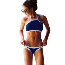 Sport Style Bikini Set