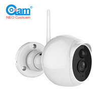 NEO COOLCAM NIP 53SY MINI Outdoor Waterproof Full HD Wireless IP Camera 1080P WiFi Built IN