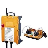 F24 60 (включает 1 передатчик + 1 приемник) джойстик/кран дистанционного управления/беспроводной пульт дистанционного управления/Uting переключа