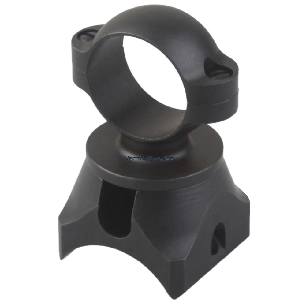 Steel Mount Sample Acom 5