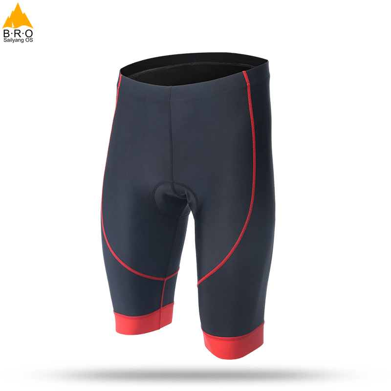 Women/Mens Bike Clothing Bicycle pant Cycle Sportswear Clothing 3D Paded Braces Cycling Tights Shorts