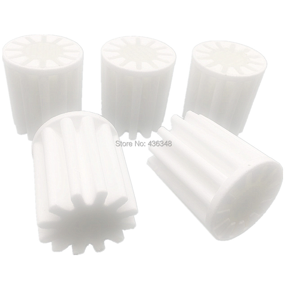 5pcs Replacement Filter Element Pe Core For Universal In Line ...
