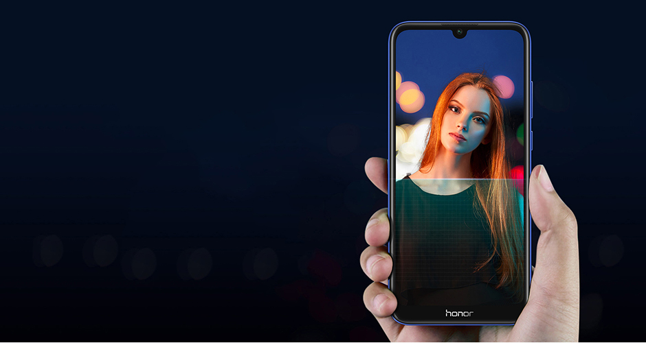 Honor 8A 13