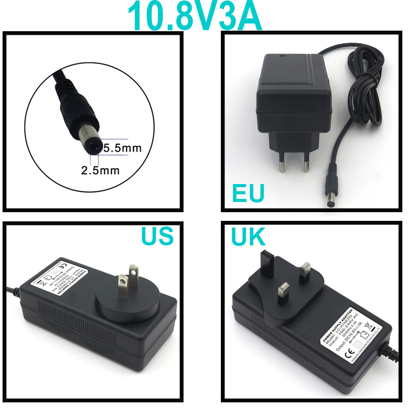 Rgb Led String Light With Dc Connectors 5m 50leds Led Christmas Tree Light 12v White 3key Controller 12v 1a Power Adapter