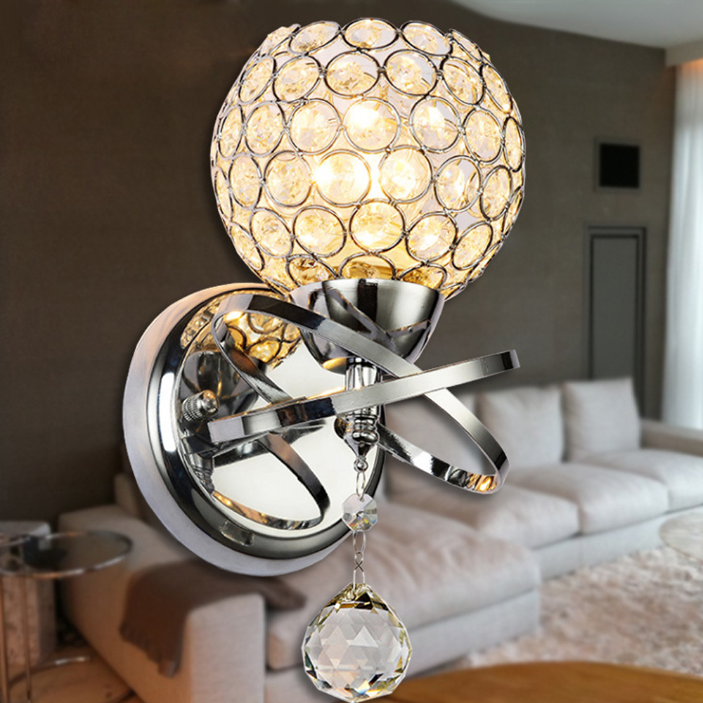Warm White Led Lighting Modern Minimalist Light Living Room Bedroom Bedside W