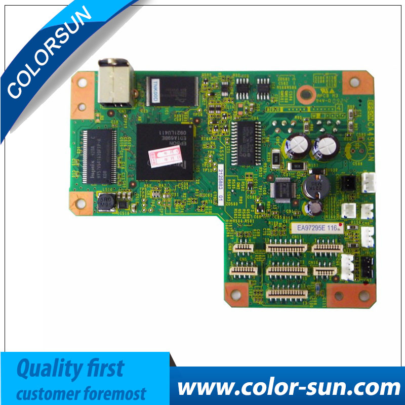 L800 Main board motherboard Update For Epson T50 A50 P50 R290 R280 T60 printer to L800 printer original c670 c675 motherboard h000033480 bs r tk r main board 08na 0na1j00 50