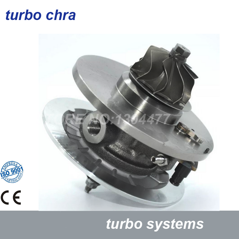 Turbocharger Turbo cartridge core CHRA GT1749V 708639 for Renault Megane II Laguna II Scenic II Espace 1.9 dCi Engine: F9Q 01-