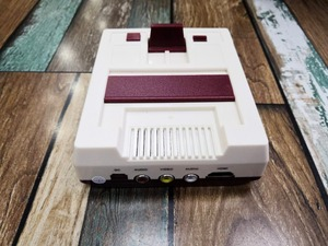 Image 3 - 8Bit Retro 4K HD HDMI & Đầu Ra AV Máy Chơi Game Cầm Tay Người Chơi Họ TV Video Mini Tay Cầm Chơi Game Xây Dựng năm 600 Trò Chơi Cổ Điển Cho NES