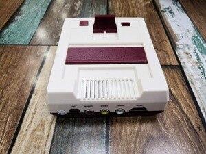 Image 3 - 8Bit Retro 4K HD HDMI ve AV çıkışı el oyunları aile TV Mini Video oyunu konsolu dahili 600 klasik oyunları NES