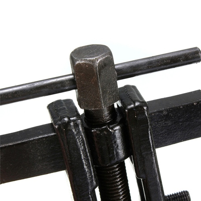 35x45 Type Black Plated Two Jaws Gear Puller Armature Bearing Puller Forging Dropshipping in Tool Parts from Tools