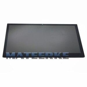 Image 1 - 1366x768 LED LCD תצוגת מסך מגע Digitizer עצרת לוח עבור Acer Aspire R3 471 R3 471T R3 471T 59ul R3 471T 57jg